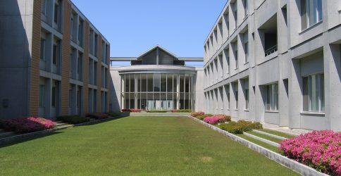 石川県立大学