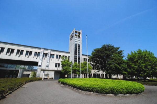 東洋大板倉キャンパス 2学部、24年に県外移転